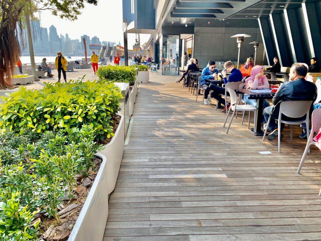 outdoor decking singapore exterpark